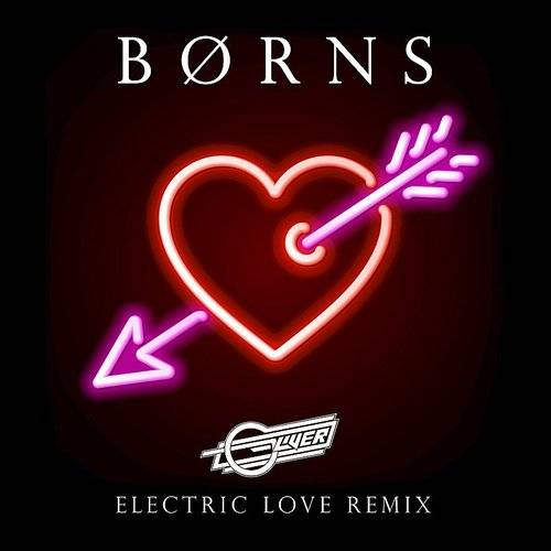 Electric Love (Oliver Remix)