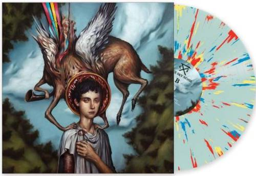 Blue Sky Noise (Remastered) [Limited Edition Clear Blue with Blue, Yellow, Red Splatter LP]