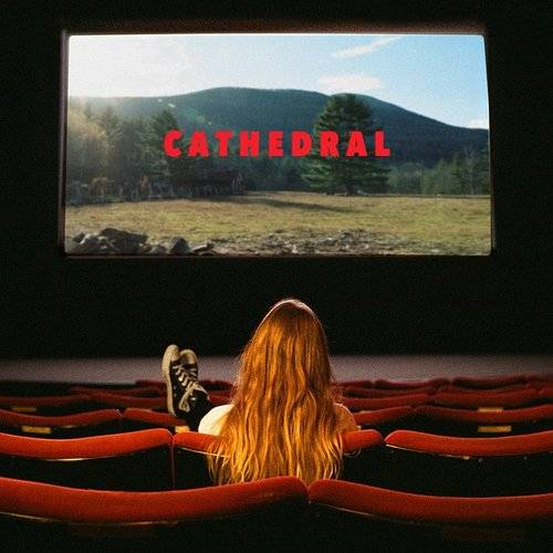 Cathedral (Acoustic) - Single