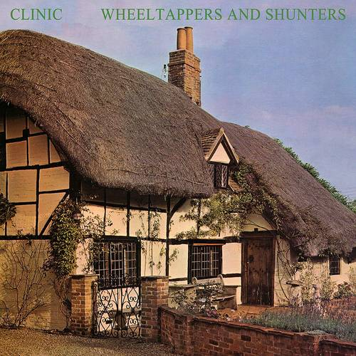 Wheeltappers And Shunters [LP]