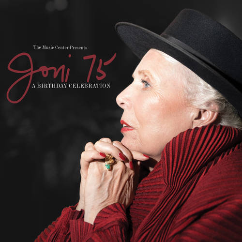 Joni 75: A Joni Mitchell Birthday Celebration [2LP]