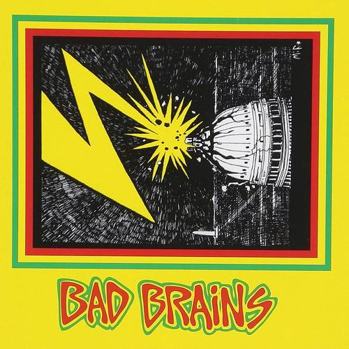 Bad Brains - Bad Brains [LP]