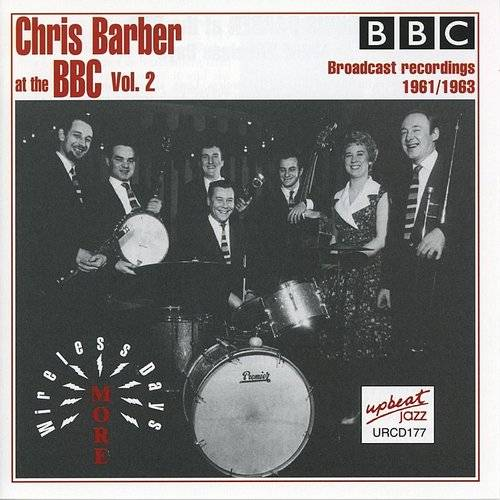 Vol. 2-At The Bbc 1961-62 [Import]
