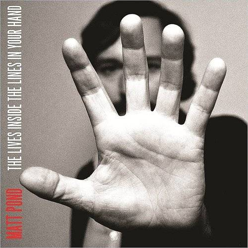 Lives Inside The Lines In Your Hand [LP]