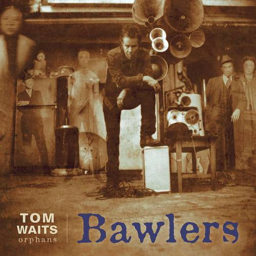 Bawlers [Remastered LP]