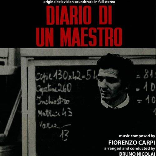 Diario Di Un Maestro (Original Motion Picture Soundtrack)