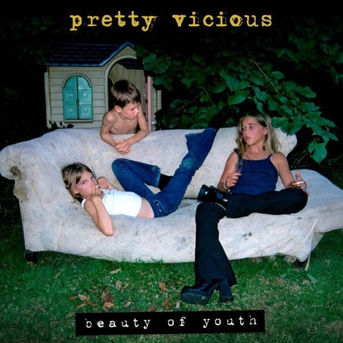 Beauty Of Youth [2LP]