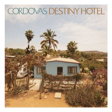 Destiny Hotel [Brown LP]