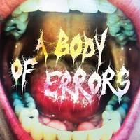 Luis Vasquez - A Body Of Errors