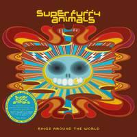 Super Furry Animals - Rings Around the World: 20th Anniversary Edition [2LP]