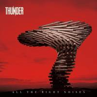 Thunder - All The Right Noises: Deluxe [Limited Edition 2CD/DVD]