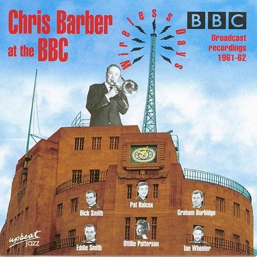 At The Bbc Broadcast Recordings 1961-62 [Import]