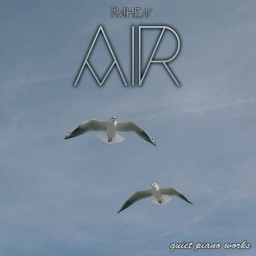 Air (Quiet Piano Works)
