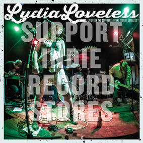 LIVE from the documentary Who Is Lydia Loveless?