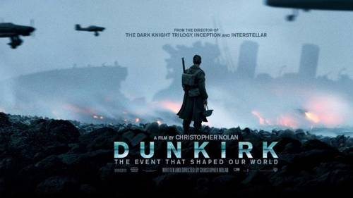 Dunkirk [movie]