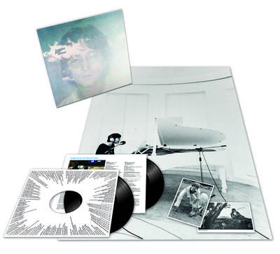 John Lennon - Imagine - The Ultimate Mixes [Deluxe 2LP]