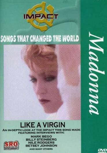 Impact! Songs that Changed the World - Like a Virgin / Madonna [DVD]