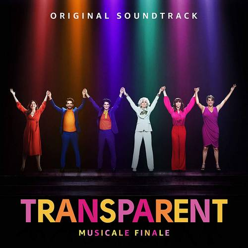 Transparent Musicale Finale (Original Soundtrack) [LP]