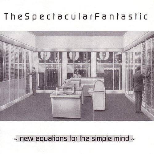 New Equations For The Simple Mind (Bonus Track)