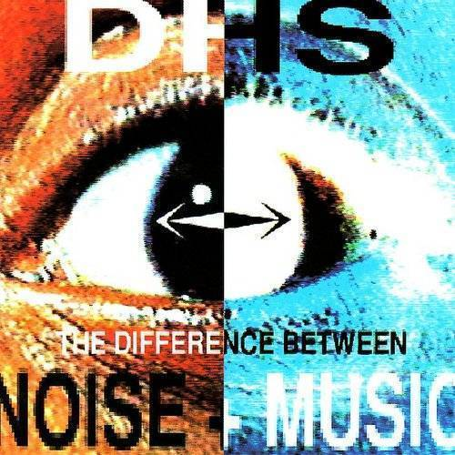 The Difference Between Noise & Music