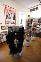 Aquarius Music Shop