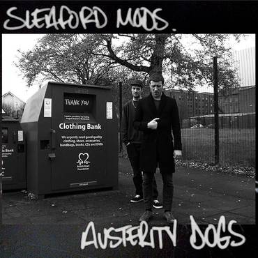 Austerity Dogs (Colv) (Ylw)