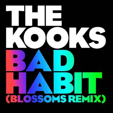 Bad Habit (Blossoms Remix) - Single