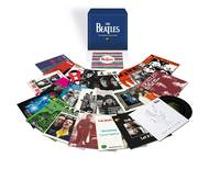 The Beatles - The Singles Collection [7in Singles Box Set] [23 Discs]