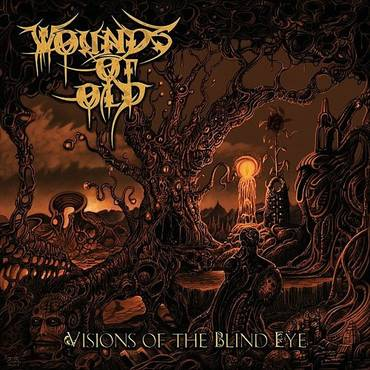 Visions Of The Blind Eye (Uk)