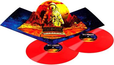 The Red Planet [Import Limited Edition Red 2LP]