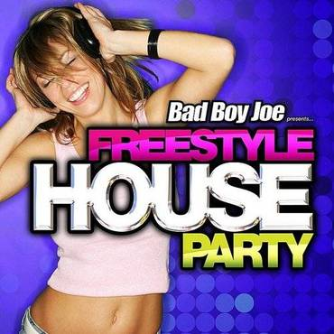 Freestyle House Party (Non Stop Dj Mix)