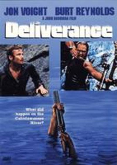 Voight/Reynolds/Cox/Beatty/Dic - Deliverance