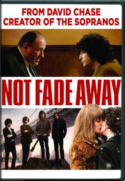 Not Fade Away [Movie] - Not Fade Away