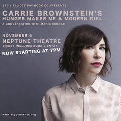 Win Tickets To Carrie Brownstein's