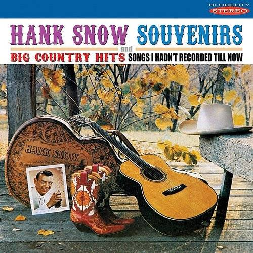Souvenirs & Big Country Hits