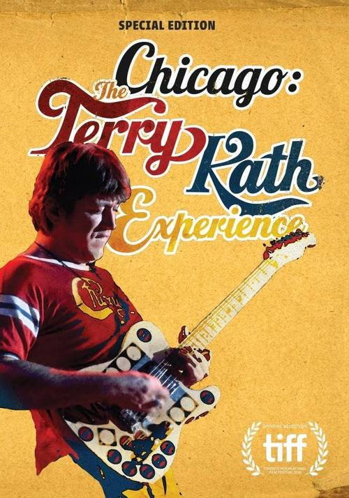 Chicago: The Terry Kath Experience [Special Edition DVD]