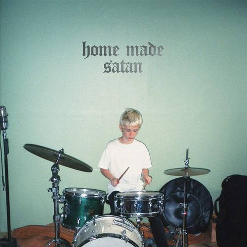 Home Made Satan [LP]