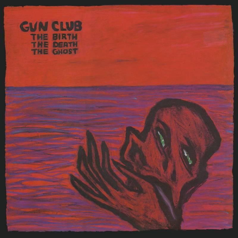 RSD 2021, ristampato un live album dei Gun Club 2 - fanzine