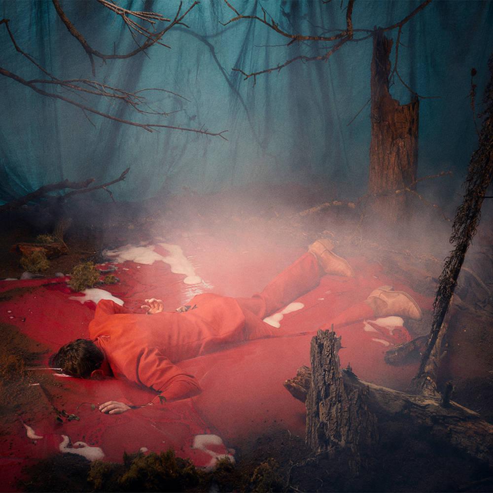 The Kernal - Listen To The Blood [LP]