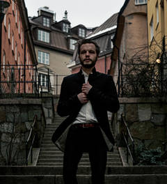 Win Tickets To The Tallest Man On Earth!
