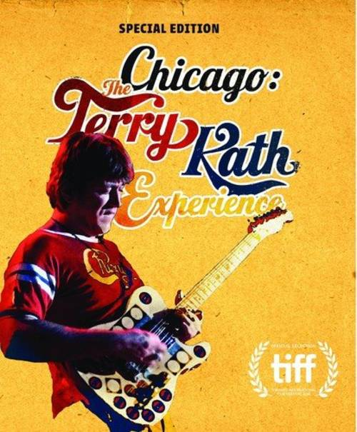 Chicago: The Terry Kath Experience [Special Edition Blu-ray]