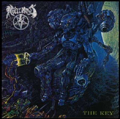 Nocturnus - The Key (Full Dynamic Range Edition) [LP]