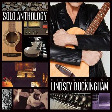 Solo Anthology: The Best Of Lindsey Buckingham [Deluxe 3CD]