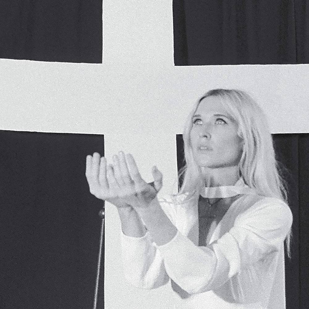 Natalie Bergman - Mercy [LP]