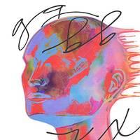LANY - gg bb xx [White LP]