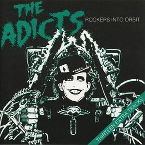Rockers Into Orbit [Import]