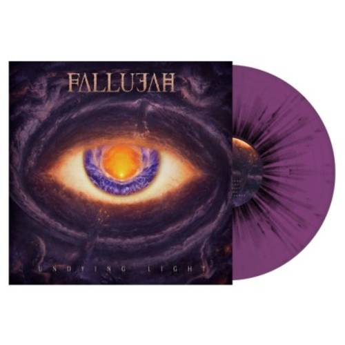 Undying Light [Indie Exclusive Limited Edition Purple/Black Splatter LP]