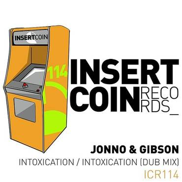 Intoxication / Intoxication (Dub Mix)