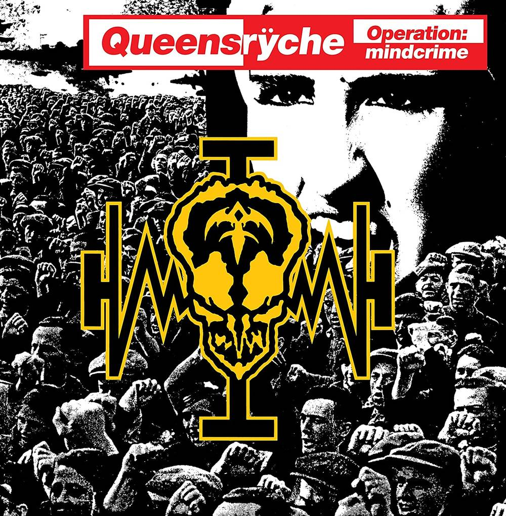 Queensryche - Operation: Mindcrime: Remastered [2CD]