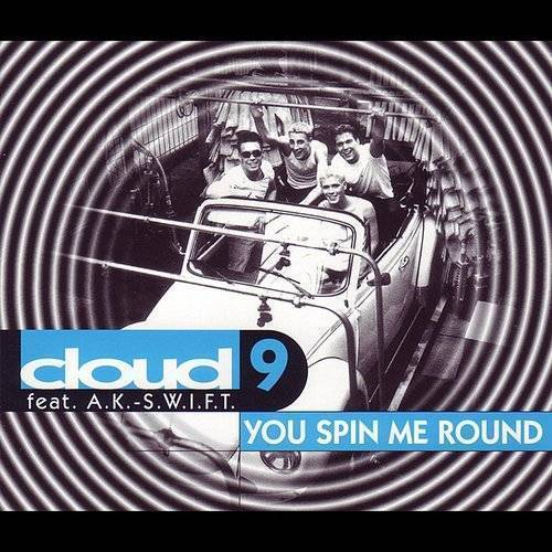 You Spin Me Round feat. A.K.Swift